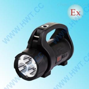 HBV4304 充电防爆探照灯,可调解灯头防爆探照灯,手摇充电防爆探照灯