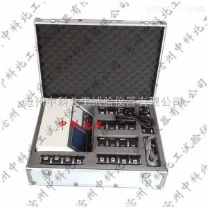 SSHY-24高强螺栓抗滑移系数检测仪