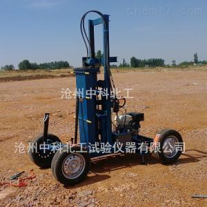 YZS-3全自动重型液压动力触探仪