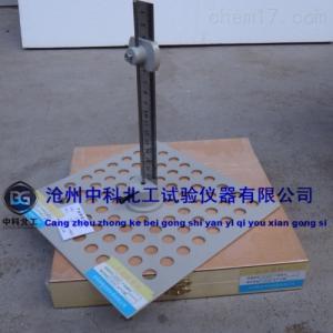 GB/T5480 矿物棉针形测厚仪