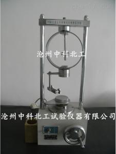YYW-II型应变控制式无侧限压力仪