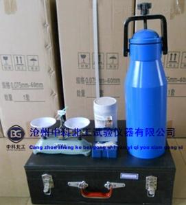 HKC-30 土壤含水量快速测定仪