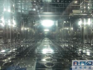 AP-GD 携带式高低温冷冻试验控制箱
