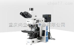 RX50M 研究级金相显微镜