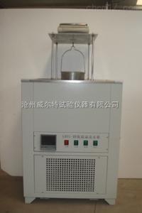 LHYL-III 型 LHYL-III 型    低温溢流水箱
