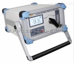 JY-B100 便携露点分析仪厂家定制