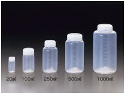 PFA材质 三博特氟树脂PFA瓶(容量瓶、试剂瓶、洗瓶、量筒、烧杯)