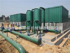 山东聊城一体化净水器全国供应