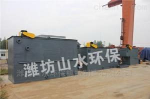 四川萬源超級溶氣氣浮機全國供應