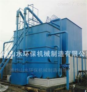 广西北流全自动一体化净水设备报价单