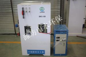 辽宁铁岭次氯酸钠发生器使用方法