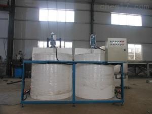 江苏徐州循环冷却水自动加药装置性能特点