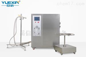 企业定制 IPX56强喷水试验设备分体式
