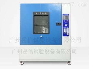 标准定制 IPX3-6综合喷淋防水试验设备R400