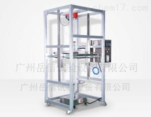YX-IPX12B-800 防水试验装置IPX12滴雨检测机