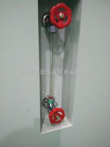 蒸汽发生器专用玻璃管液位计