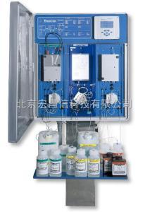 TresCon P511+OA110 德國WTW TresCon P511+OA110 氨氮總磷分析儀