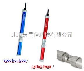 spectro::lyser/car 奥地利s::can  COD多参数光谱传感器spectro::lyser / carbo::lyser
