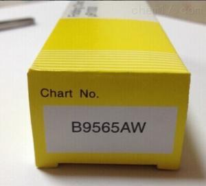 B9565AW打印记录纸