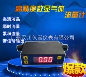 MF4008气体质量流量计