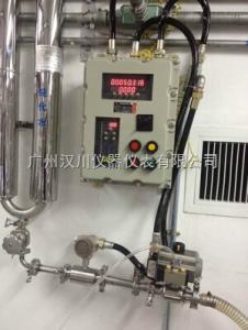 XSN/A-HL1T1K3B2V0N流量定量控制