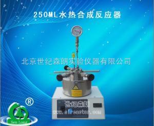 250ML水熱合成反應器