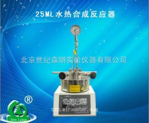 25ML水熱合成反應器
