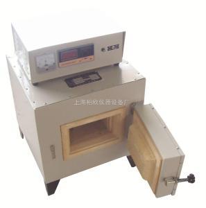 SX2-2.5-10(D) SX2-2.5-10(D)数显箱式电炉