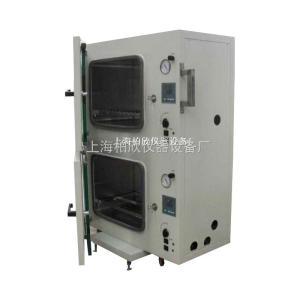 DZF-11 双室真空干燥箱老化箱、DZF-11