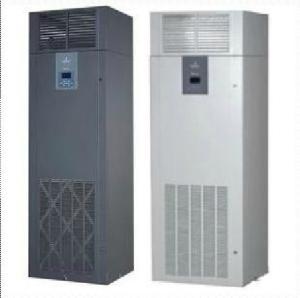 美国艾默生 12.5kw精密空调 机房空调 恒温恒湿 DME12MHP1