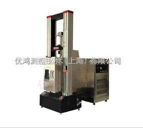 1100℃高温万能材料试验机