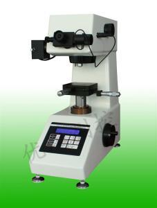 HV-1000數顯顯微維氏硬度計
