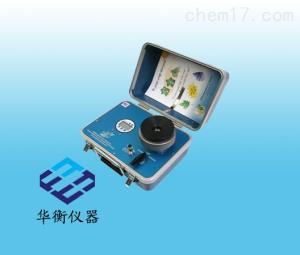 600D型 便携式植物水势压力室