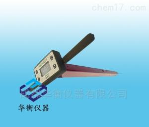 TDR 350 便攜式土壤水分溫度電導率速測儀