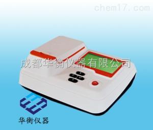 GDYQ-100SA2 GDYQ-100SA2食品吊白块快速测定仪