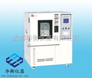 WSS- 100F 恒温恒湿试验箱
