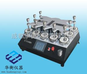 YG(B)401T型 成都大量供应马丁代尔耐磨仪