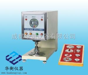 YG(B)141D 数字式织物厚度仪
