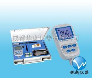 SX713 便攜式電導率/TDS/鹽度/電阻率儀