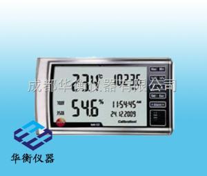 622 數字式溫濕度大氣壓力表