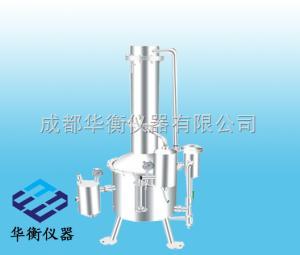 蒸馏水器 蒸馏水器