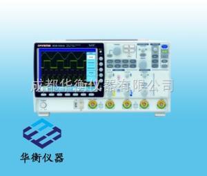 GDS-3000系列 GDS-3000系列数字存储示波器