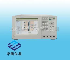 N5106A PXB 基带信号产生及信道模拟器