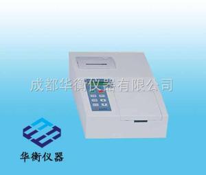 MR-550 MR-550食品甲醛快速检测仪