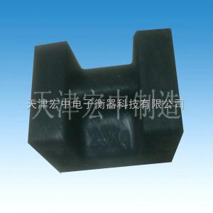 M1 江蘇50公斤一個的鎖型鑄鐵砝碼價格