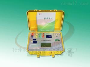 TPDZC- 变压器低电压短路阻抗测试仪