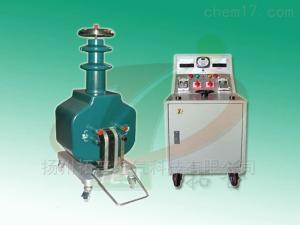 -5KVA/50KV 干式交流试验变压器