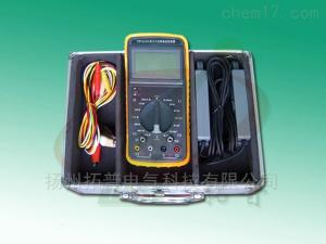 测量电流1mA~5A数字双钳相位伏安表技术参数
