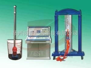 揚州安全工器具力學性能試驗機生產廠家