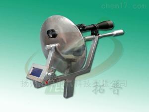 绝缘子故障激光定位测试设备